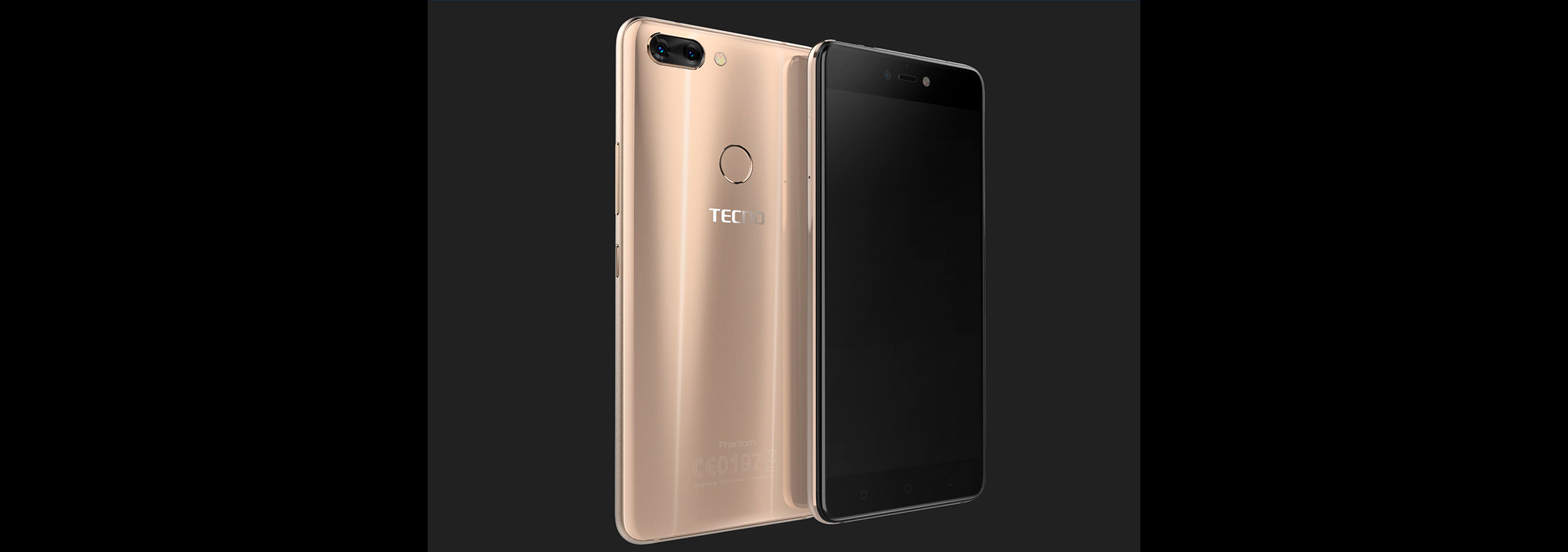 Latest Tecno Mobile Phantom 8 | Latest Phone Technology