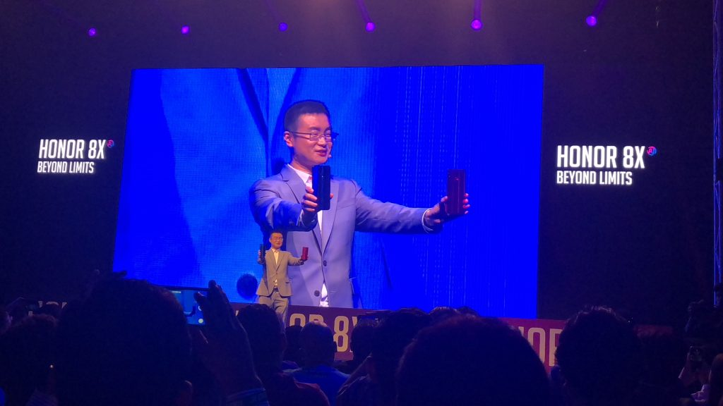 Check Out Honor 8X Specifications   Artificial Intelligence