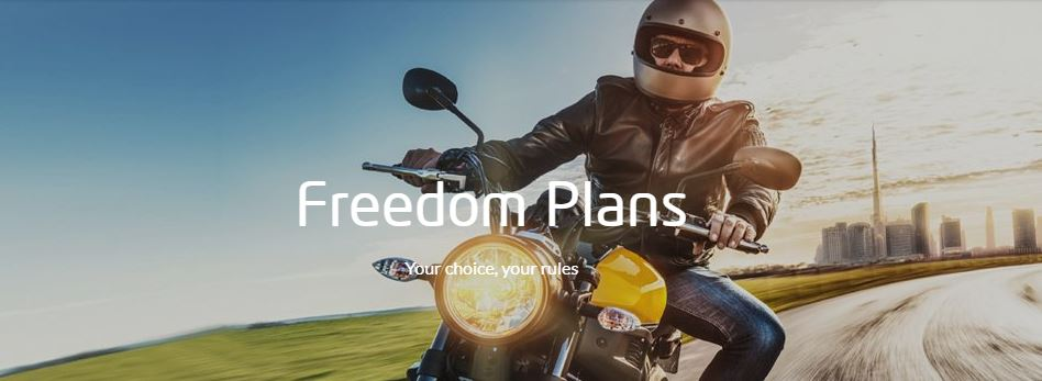 how to cancel your freedom mobile plan