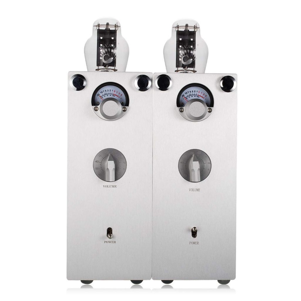 Nobsound 300B Monoblock: Invest in your passion