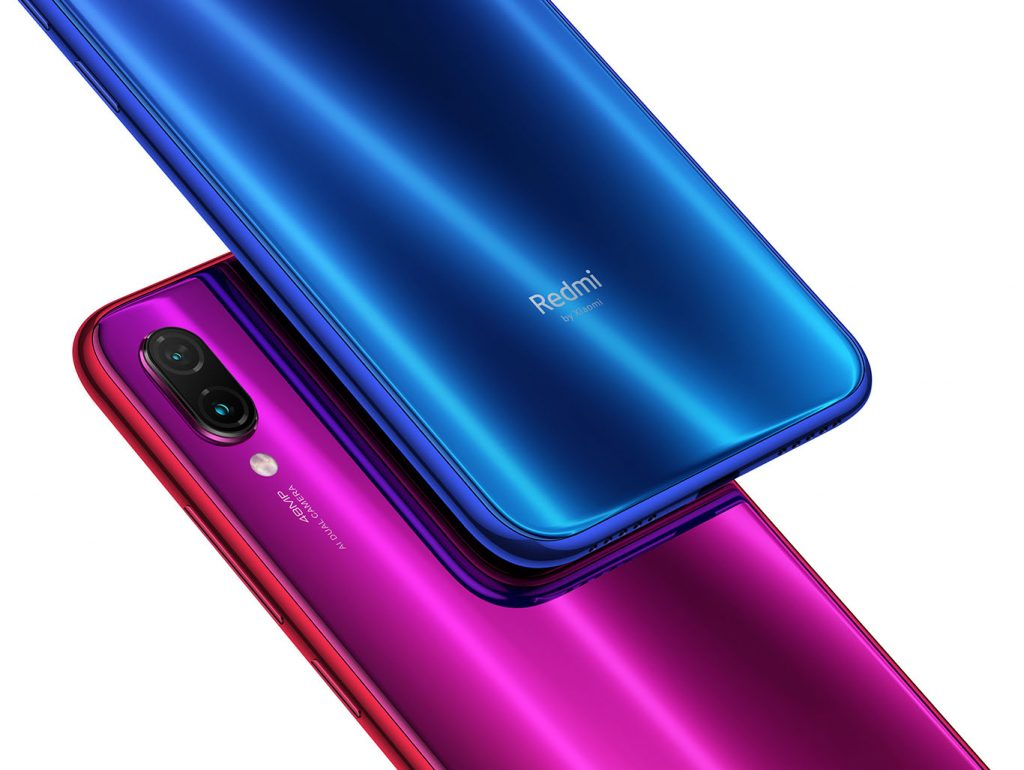 Xiaomi's flagship Mi 9 and Redmi Note 7 makes its way to ...