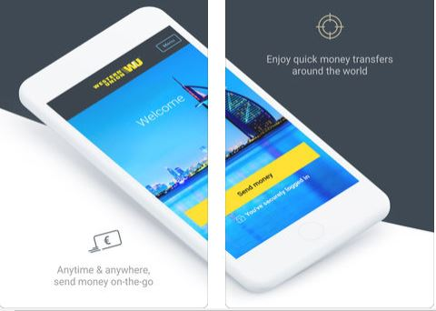 Western Union launches new online services and app