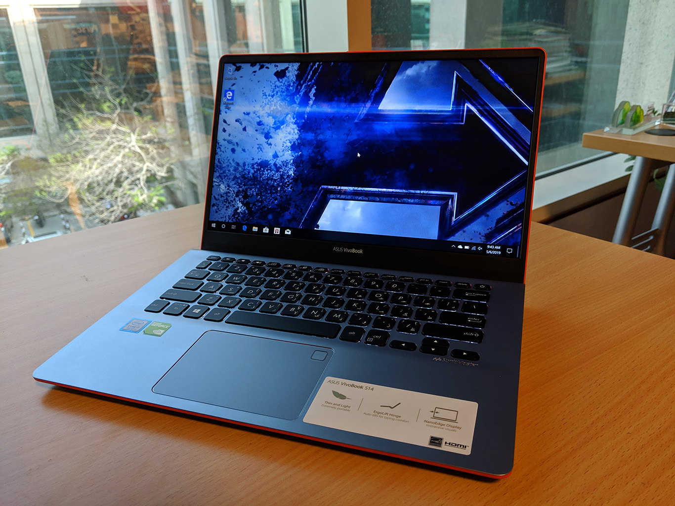 Asus VivoBook S14 (S430F): A great everyday laptop