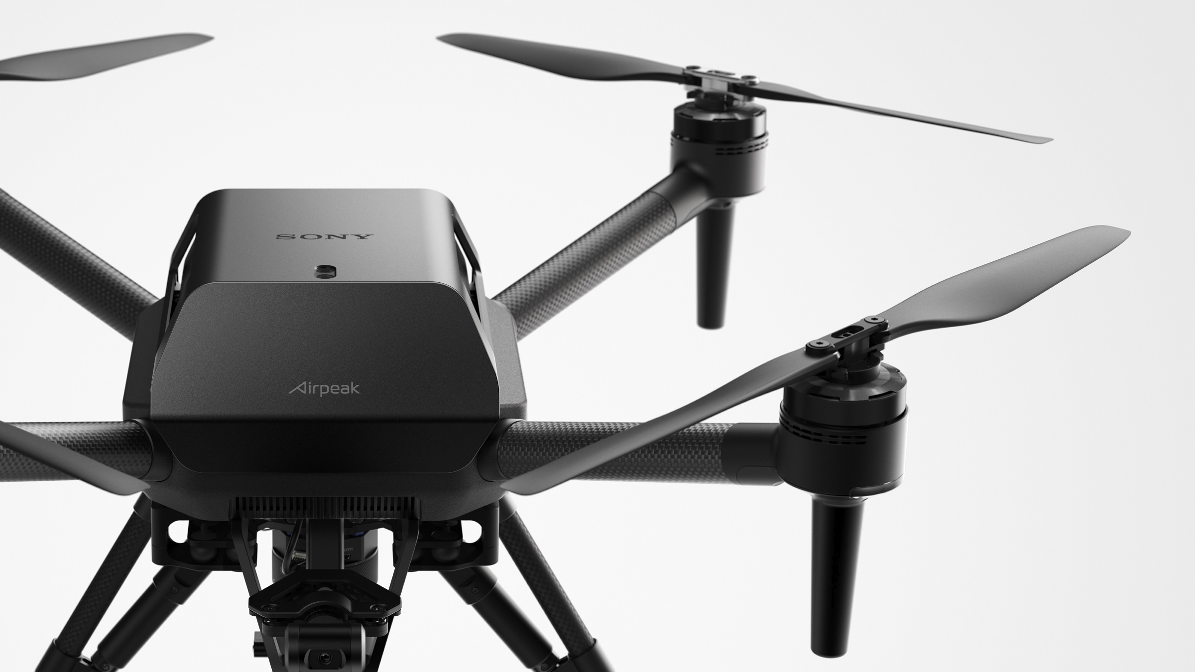 Sony gives a sneak peek at upcoming products in the all ...