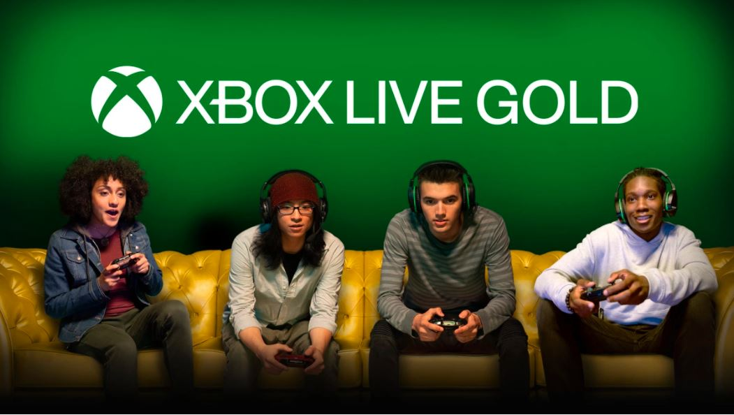 Microsoft backtracks on Xbox Live Gold price increase after backlash