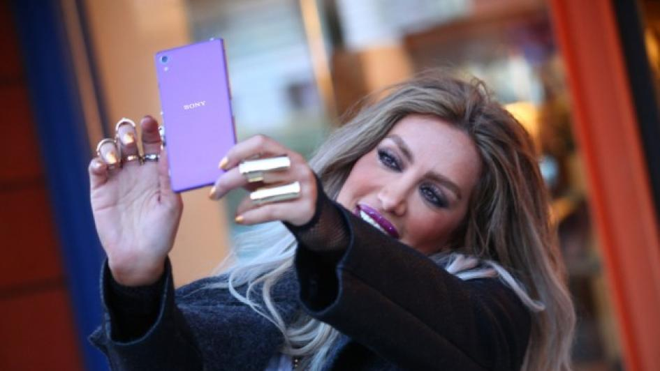 Interview: Tech in the Life of Pop Star Maya Diab