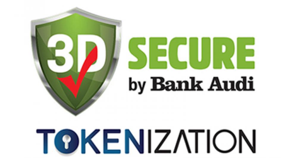 bank audi wards off online threats with 3d secure and tokenization