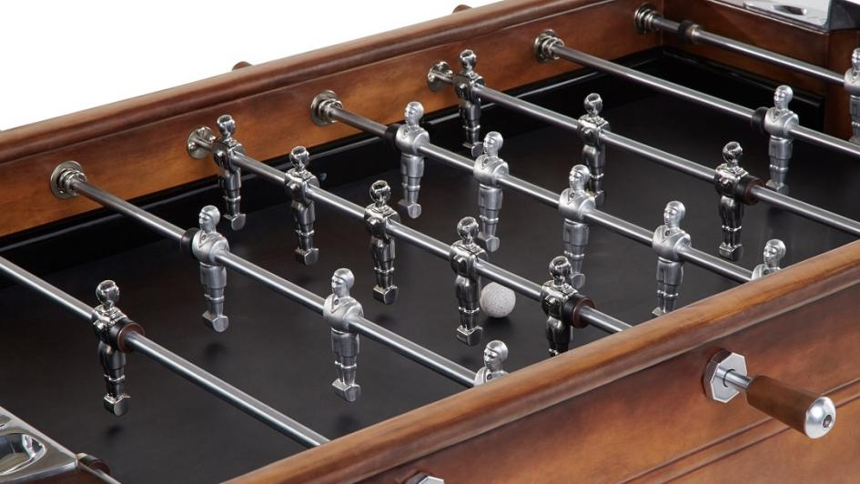 & Toys For Boys: Berluti table football set