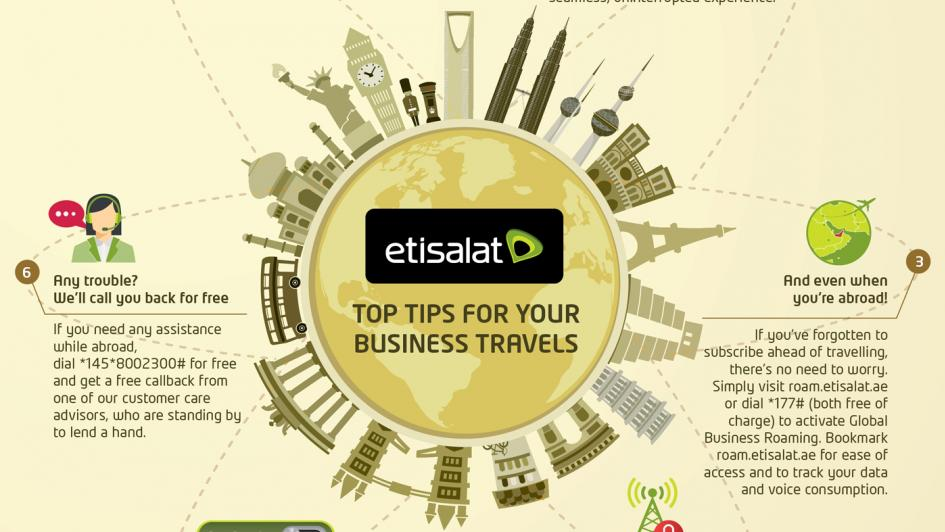 etisalat global business plan