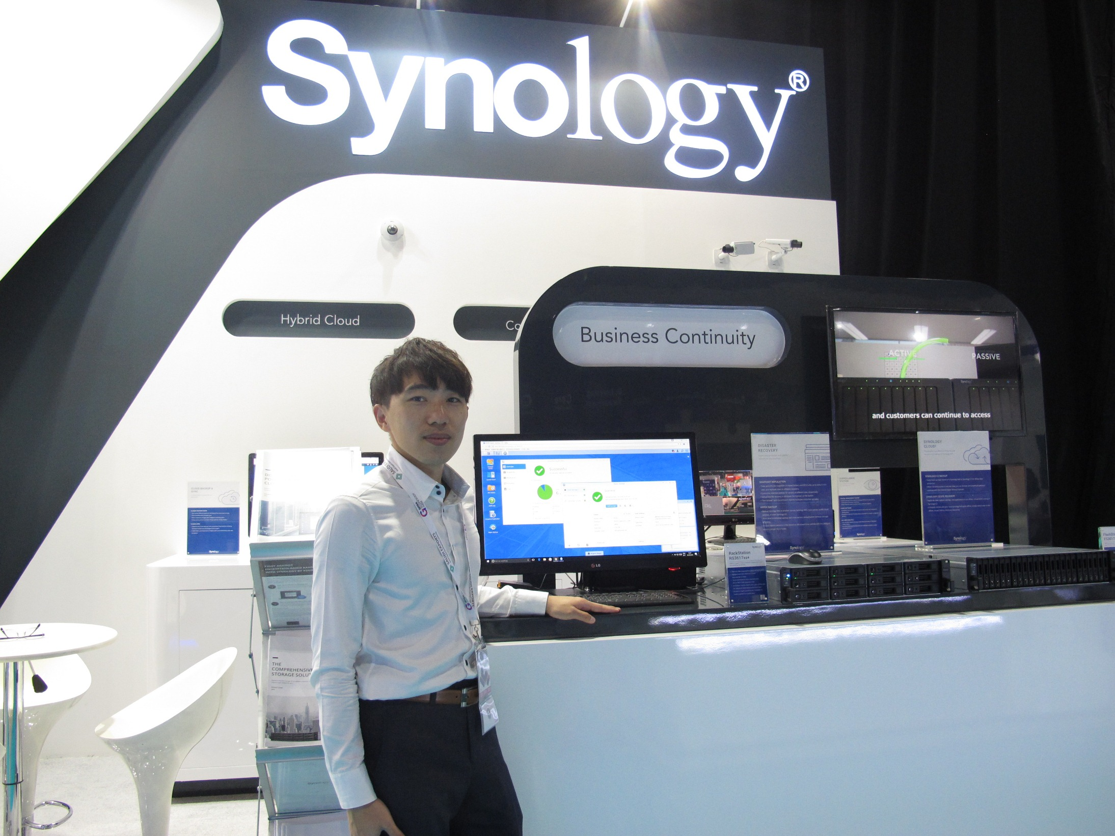 Synology: Defining the Future of Storage and Networking